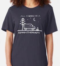 All I Need Slim Fit T-Shirt