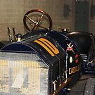 Cadillac Racer by brucecasale