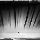 Bad Kingdom Black And White Art by Sto Hitro