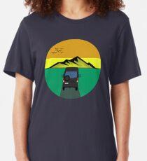 Rückenwind Slim Fit T-Shirt