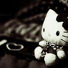 I ♥ U, Hello Kitty. by TwistedHearts