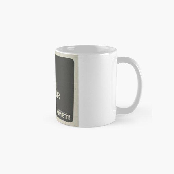 The French Mug Classic Mug