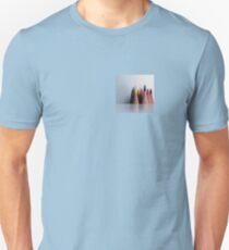 ΔΔΔΔΔ Unisex T-Shirt