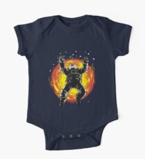 Lost in the space One Piece - Short Sleeve