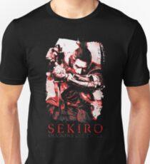 Sekiro Unisex T-Shirt
