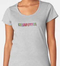 Messtival Women's Premium T-Shirt