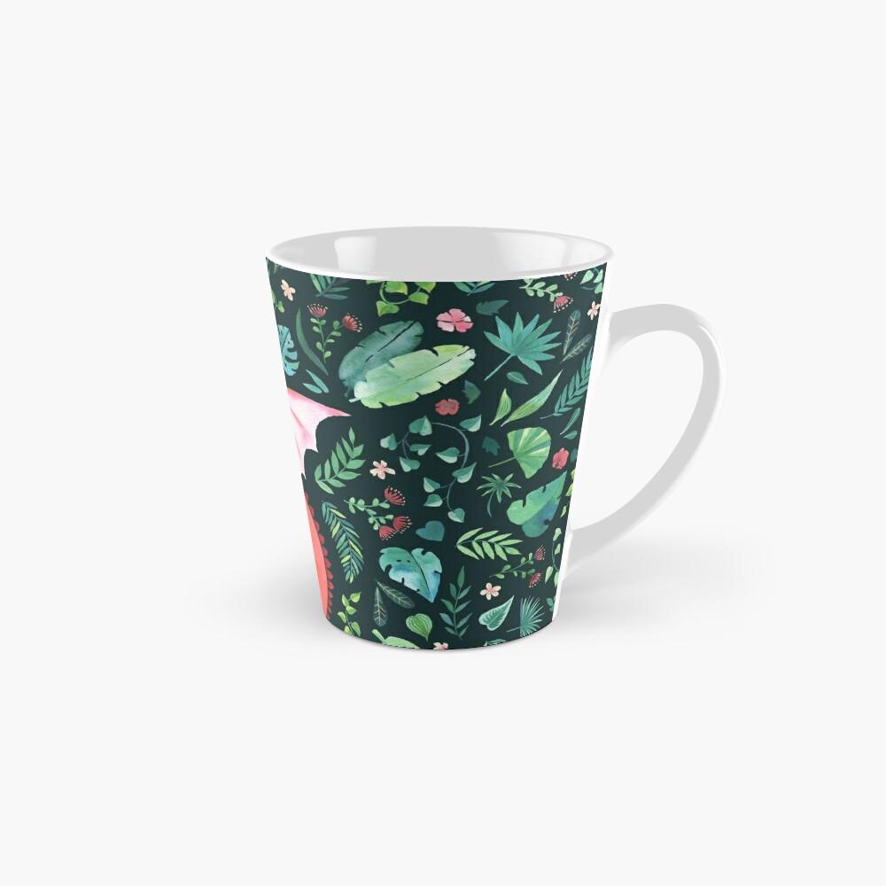Tropical Dragon Mug