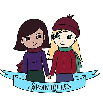 Swan Queen (text) by Kengelina