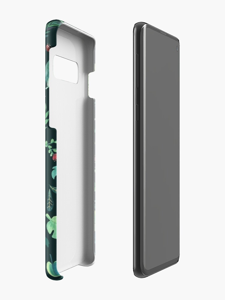 Alternate view of Tropical Dragon Cases & Skins for Samsung Galaxy