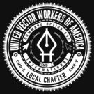 United Vector Workers of America (Mac) by SykoGraphx