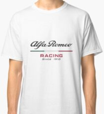 Alfa Romeo Racing Classic T-Shirt