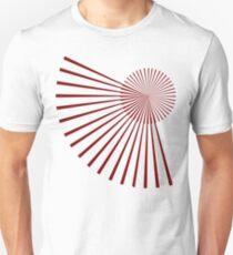 Exploded Unisex T-Shirt