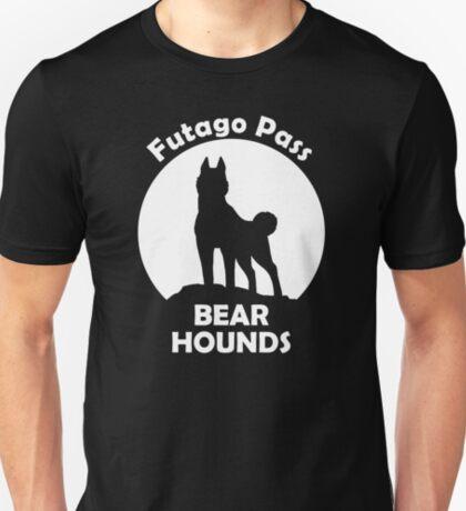 Futago Pass Bear Hounds T-Shirt