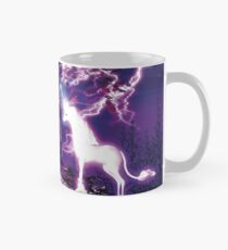 The Last Unicorn - The Tree and Schmendrick the magician Mug