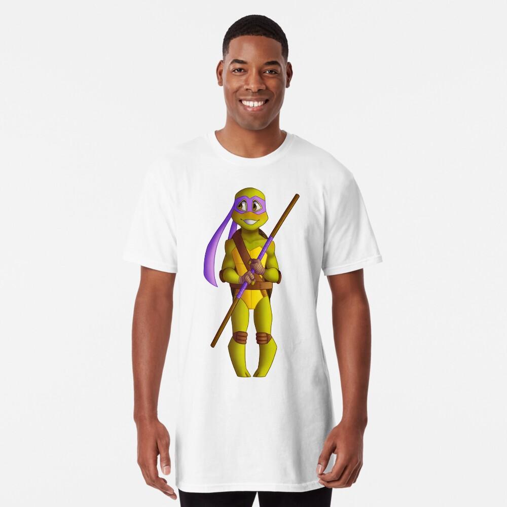 Chibi Don Camiseta larga