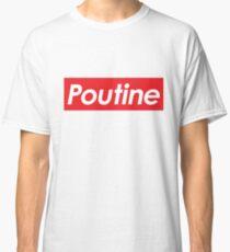 Supreme Poutine Classic T-Shirt