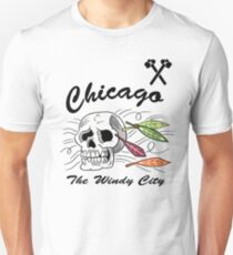 Windy City  T-Shirt