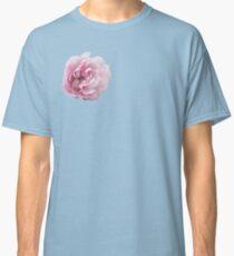Wonderful pink peony Classic T-Shirt