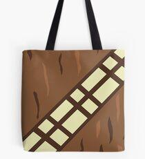 Wookie Belt Tote Bag