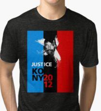 Justice KONY 2012 Tri-blend T-Shirt