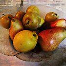 summer fruits  by Fiery-Fire