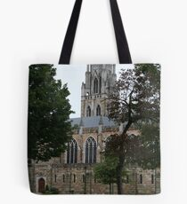 All Saints Chapel, Sewanee Tote Bag