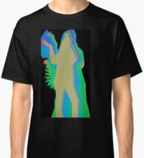 Colorful pose Classic T-Shirt