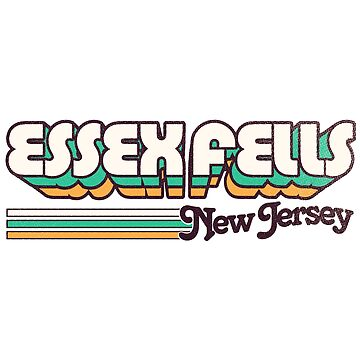 Essex Fells, NJ by retroready