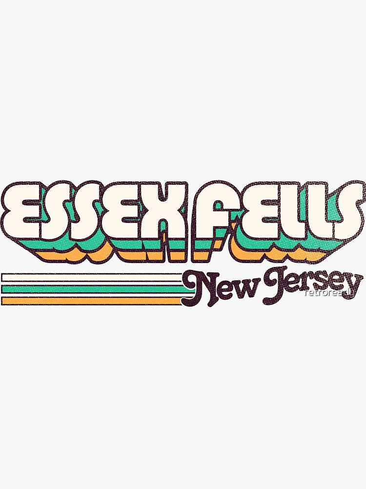 Essex Fells, NJ by retroready