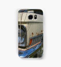 Restomodification : Jennifer Samsung Galaxy Case/Skin