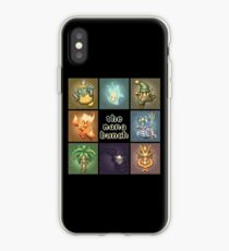 The Mana Bunch iPhone Case