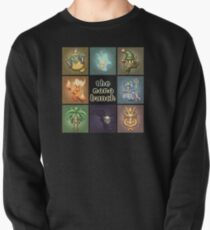 The Mana Bunch Pullover
