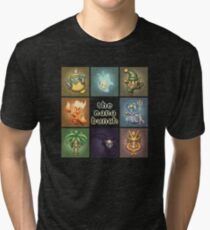 The Mana Bunch Tri-blend T-Shirt