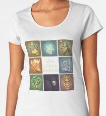 The Mana Bunch Women's Premium T-Shirt