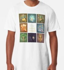 The Mana Bunch Long T-Shirt