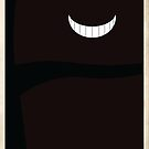 Alice in Wonderland Minimalist poster by Nicole Deyton