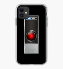 HAL 9000 Panel iPhone-Hülle & Cover