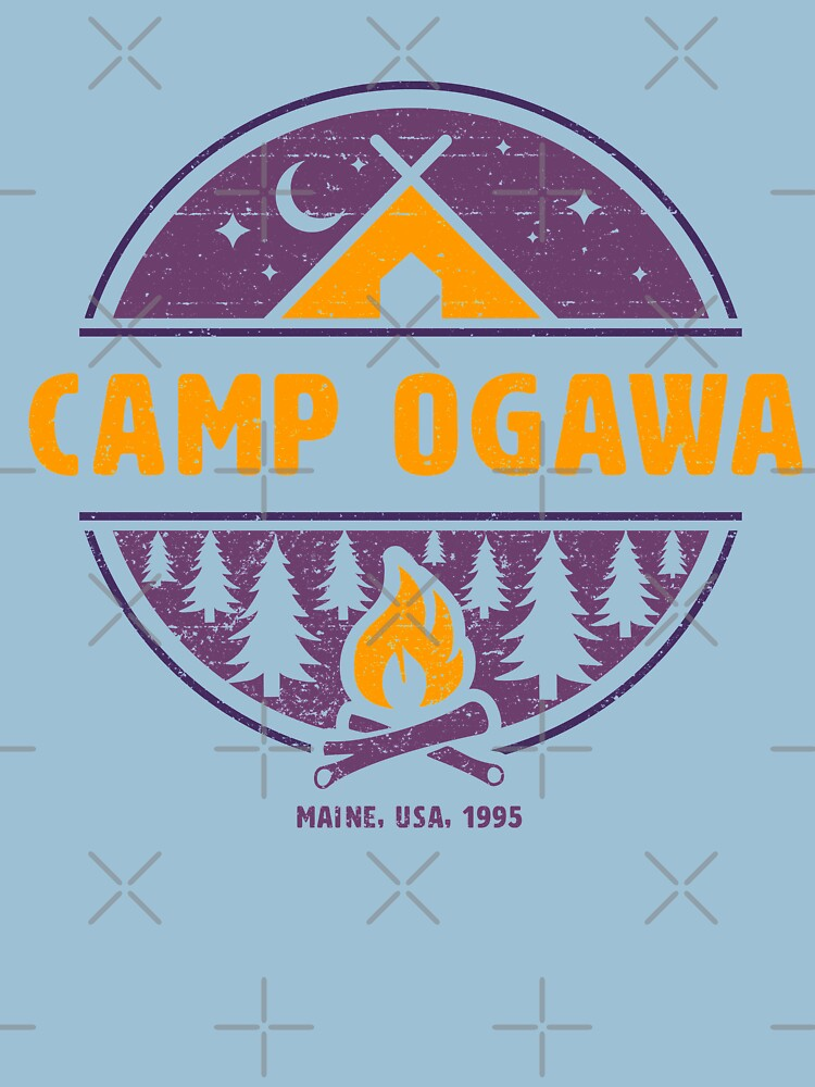 Camp Ogawa [HD-Worn] (Roufxis) by RoufXis