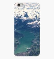The North Face and Lake Thun iPhone Case