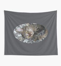 Coco le chaton Tenture murale