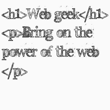 Power of the web! by DanTreasure