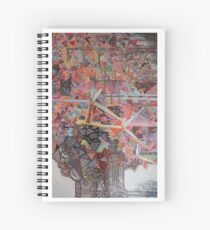 ENERGY - SMALL FORMAT Spiral Notebook