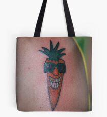 new tattoo  Tote Bag