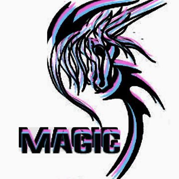 Magic by Whittles
