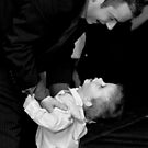 Daddy's Boy by Lee-Anne Wilson