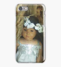 Forest Queen #2 iPhone Case/Skin