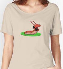Screamapillar Loose Fit T-Shirt