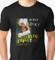 Tournée génération blessée T-shirt unisexe