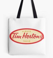 Tim Hortons Tasche