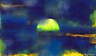 Moonrise Primitive by RC deWinter